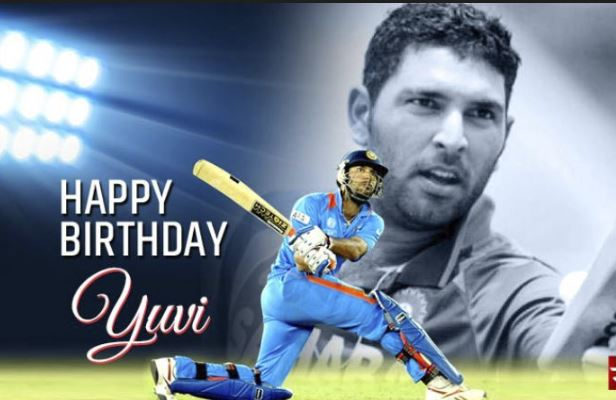 Happy Birthday Yuvraj Things You Didn T Know About The Sixer King
